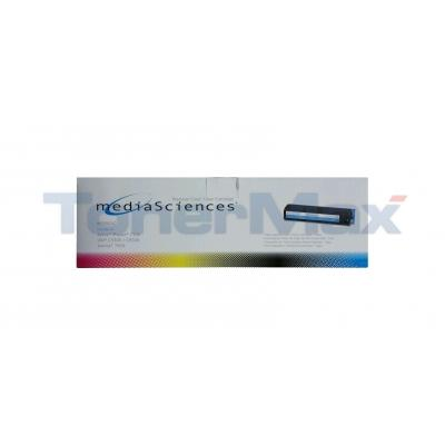MEDIA SCIENCES TONER CYAN FOR OKI C9300